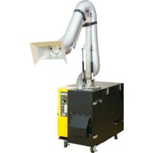 ポータブル溶接ヒューム集塵機 製品画像