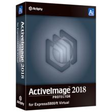 ActiveImage Protector FT Virtual 製品画像