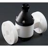 (Griffco) PTFEフランジ背圧弁/リリーフ弁 製品画像