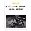 【事例紹介】ダイコーターの塗工品質を改善 初期性能を長期間持続 製品画像