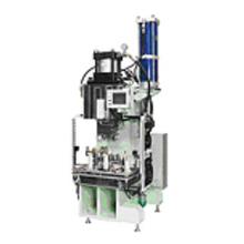 FA自動化設備『シートレールかしめ機』 製品画像