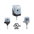 【UL認証】米・加向け装置に適合したコントロールバルブ 製品画像