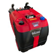 業務用100V+燃油式スチーム洗浄機『NK85XD』 製品画像