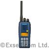 【本質安全防爆構造】デジタル一般業務用無線 NX-230EX 製品画像