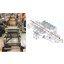 一軸方向延伸機(MOD) 製品画像
