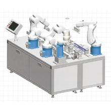 組立装置の設計・制作 製品画像