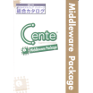 データテクノロジー 組込みミドルウェアパッケージ 総合カタログ 製品画像