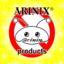 防虫忌避製品ARINIX(R) (アリニックス) 製品画像