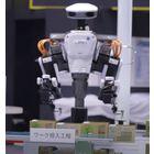 マルチタスクや工程の変更にも柔軟に対応可能!ヒト型双腕ロボット 製品画像