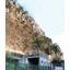 【落石予防工法用途例】急崖斜面・高所 製品画像