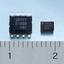 不揮発性メモリ 64Kビット FRAM 「MB85RS64VY」 製品画像