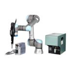 日東精工 協働ロボットUR用ネジ締めユニット 製品画像