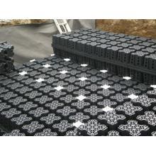 雨水貯留槽・プラスチック製雨水貯留浸透施設『プラダムくん』 製品画像