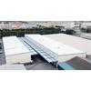 【施工事例】システム建築 物流センター(茨城県)2 製品画像