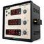 配電盤用マルチ計器(電気デジタルパネルメータ)/集合『KDX』 製品画像