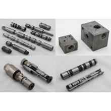受託製造『油圧機器向け部品』 製品画像