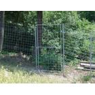 獣害防止柵『WMゲート』 製品画像