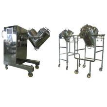 容器着脱式混合機 TCV型 製品画像