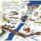 融雪・凍結防止ヒーター『SECTヒーター』  豪雪対策 製品画像