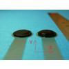 【感圧センサ自社開発事例】せん断力検出型センサ 製品画像