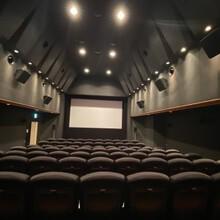【導入事例】新宿K's cinema様-換気状態の可視化システム 製品画像