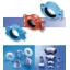 ステンレス配管によるプレハブ工法 プレハブ加工管 製品画像