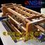 浸漬揺動式電解研磨機|NSCエンジニアリング 製品画像