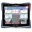 ZETEC フェーズドアレイ超音波探傷装置 TOPAZ16 製品画像