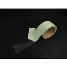 【ラインテープ保護に】オーバーコートテープ 製品画像