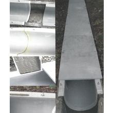 FRP製改水路(水路補修) 製品画像
