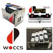 簡単、小型、リーズナブル『WOCCS TIJ プリンター』 製品画像