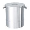 鏡板型ステンレス汎用容器 【DT-ST】 製品画像