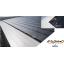 太陽光発電工法 ※ケラバ、軒先、棟、あらゆる部分に屋根と一体化! 製品画像