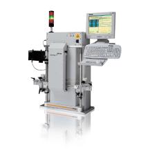 蛍光X線測定器『X-RAY 4000シリーズ』 製品画像