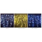 イルミネーションライトアップ演出照明216球つららライト 製品画像