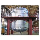 化学プラント用/食品設備用『チタン製圧力容器』 製品画像
