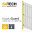 安全柵・防護柵 Adapta Guardシリーズ 製品画像