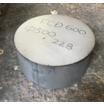【FCD600加工品】特殊材料+バンドソー切断|金属加工事例 製品画像