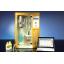水蒸気蒸留装置『ベーパデス50s ケルダール自動蒸留滴定装置』 製品画像
