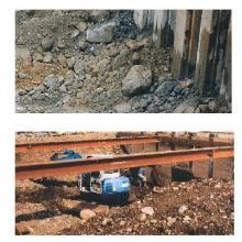 『MLT工法(無排土孔壁工法)』 製品画像