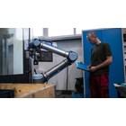 【協働ロボット導入事例】NCN、マシンテンディング作業の自動化 製品画像