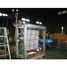 【半導体関連】電力消費量が少ない イオン交換膜電解槽  製品画像