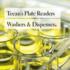 Tecan 予算申請用プレートリーダー&ウォッシャー製品ガイド 製品画像