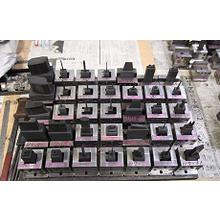 【技術紹介】放電加工 製品画像