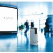 画像認識で台車を連結・自動搬送 AISLE Tower Type 製品画像