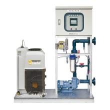 受水槽用自動滅菌装置 TCM 製品画像
