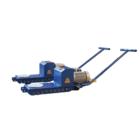 【施工事例】 発電機設置 FKローラー低床タイプ 製品画像