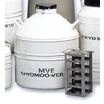 研究用機器 液体窒素容器 製品画像