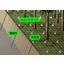 自然斜面補強土工法 ユニットネット工法 製品画像