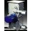 ステンレス製集塵機用粉体排出装置『ダブルフラップダンパー』 製品画像